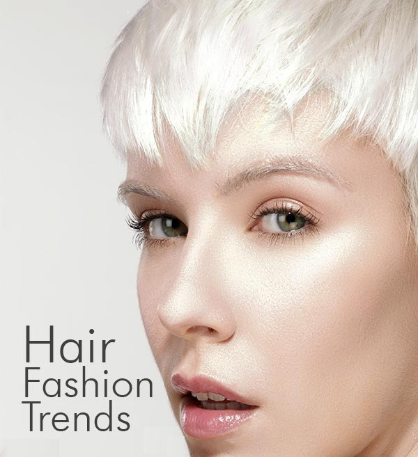 Hair Fashion Trends Pic