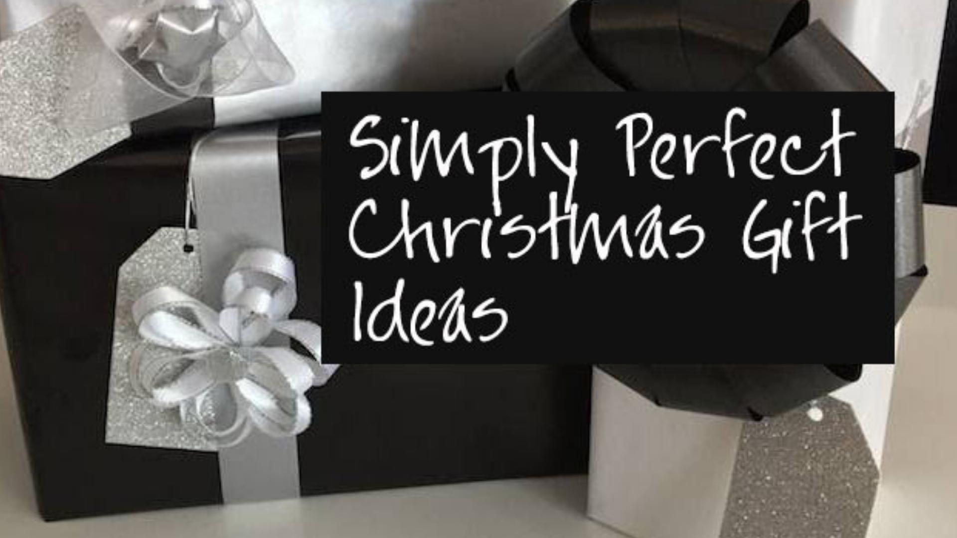 Orb Christmas Gift Ideas